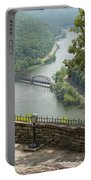 Hawks Nest Overlook 8 Portable Battery Charger