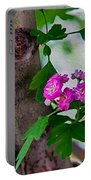 Hawthorn Romance Portable Battery Charger