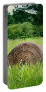 Hayroll Field Portable Battery Charger