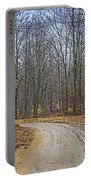 Hdr Rainy Spring Adventure Portable Battery Charger