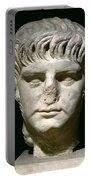 Head Of Nero Portable Battery Charger