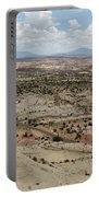 Head Of The Rocks Overlook - Utah's Scenic Byway 12 Portable Battery Charger