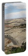 Head Of The Rocks - Scenic Byway 12 Portable Battery Charger