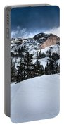 Heading For The Peak Portable Battery Charger