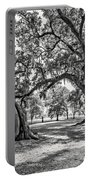 Heading South Bw Portable Battery Charger
