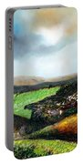 Heading To The Green Land Portable Battery Charger