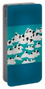 Healing Waters Haiti Portable Battery Charger