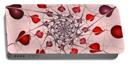 Heart Catcher Portable Battery Charger