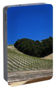 Heart Hill Paso Robles Portable Battery Charger