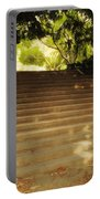 Heavenly Stairway Portable Battery Charger