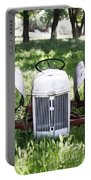 Heavenly Tractor Portable Battery Charger