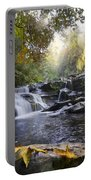 Heaven's Light Portable Battery Charger by Debra and Dave Vanderlaan