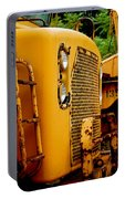 Heavy Equipment Portable Battery Charger