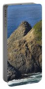 Heceta Head Lighthouse 2 F Portable Battery Charger
