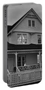 Heceta Keeper's House Portable Battery Charger