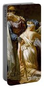 Hecuba And Polyxena Portable Battery Charger