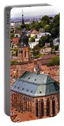 Heidelberg Church Of The Holy Spirit Portable Battery Charger