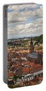 Heidelberg Portable Battery Charger