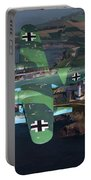 Heinkel He 115 Portable Battery Charger
