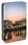 Heinz Field Portable Battery Charger