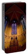 Heinz Memorial Chapel Pittsburgh Pennsylvania Portable Battery Charger