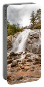 Helen Hunt Falls Visitor Center Portable Battery Charger