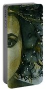 Helena Bonham Carter Portable Battery Charger