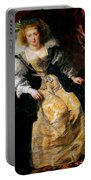 Helena Fourment Portable Battery Charger