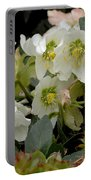 Hellebore And Friends Portable Battery Charger