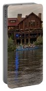 Hellgate Excursions At Taprock 2 Portable Battery Charger