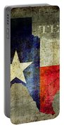 Hello Texas Portable Battery Charger