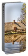 Helsingborg Cottage Millhouse Portable Battery Charger