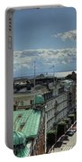 Helsingborg Hdr Pano Portable Battery Charger