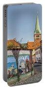 Helsingor Street Portable Battery Charger