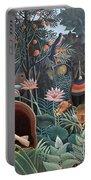 Henri Rousseau The Dream 1910 Portable Battery Charger