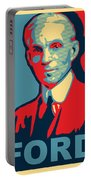 Henry Ford Portable Battery Charger
