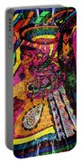 Her Majesty - Female Heroine   Portable Battery Charger