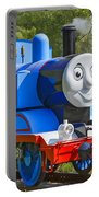 Here Comes Thomas The Train Portable Battery Charger