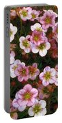 Here's Flowers For You Portable Battery Charger