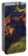 Hermit Rest Grand Canyon National Park Portable Battery Charger
