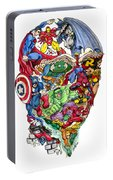 Heroic Mind Portable Battery Charger
