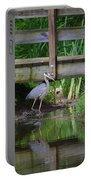 Heron 14-2 Portable Battery Charger