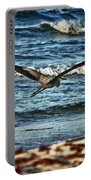 Heron Surf Cruising Portable Battery Charger