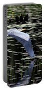 Heron Take Off Portable Battery Charger