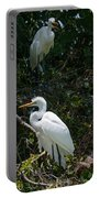 Heron Trio Portable Battery Charger