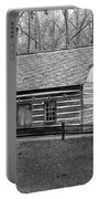 Hesler Log Home 10234b Portable Battery Charger