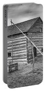 Hetchler House Farmstead Portable Battery Charger