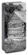 Hetchler House Shed Portable Battery Charger