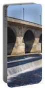 Hexham Bridge Portable Battery Charger