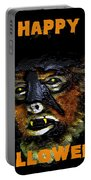 Hh Wolfman Card Style Portable Battery Charger